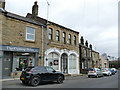 SE2627 : Former Co-Operative store, Ackroyd Street, Morley by Stephen Craven