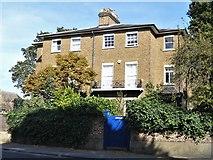 TQ1780 : Ealing houses [17] by Michael Dibb