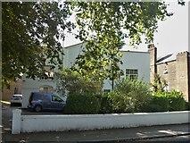 TQ1780 : Ealing buildings [20] by Michael Dibb