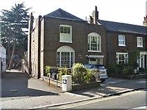 TQ1780 : Ealing houses [19] by Michael Dibb