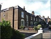 TQ1780 : Ealing houses [22] by Michael Dibb