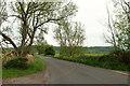 ST4233 : Nythe Road by Derek Harper