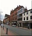 SJ8398 : Bridge Street by Gerald England