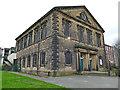 SE2627 : Morley Central Methodist Church by Stephen Craven