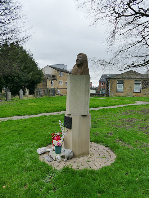 Morley Central Methodist Church - Elliot memorial