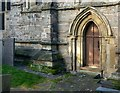 SK6142 : Church of All Hallows, Gedling by Alan Murray-Rust