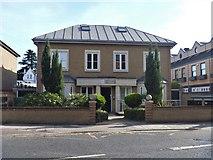 TQ1780 : Ealing houses [28] by Michael Dibb