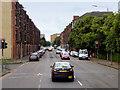 NS5168 : Dumbarton Road, Yoker by David Dixon