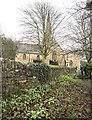 SP1139 : St Nicholas, Saintbury, Gloucs by John Salmon