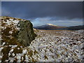 NN2900 : Looking towards Ben Lomond from Tullich Hill by Alan O'Dowd