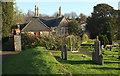 SX9065 : Lodge, Torquay Cemetery by Derek Harper