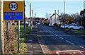 NZ3738 : Wingate Lane entering Wheatley Hill by Trevor Littlewood
