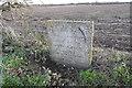 TL6770 : Stirling bomber crash memorial at Chippenham by Adrian S Pye