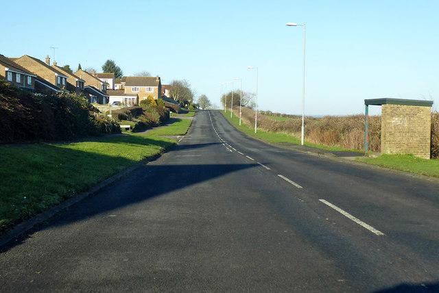 Roundhills Mead, Highworth