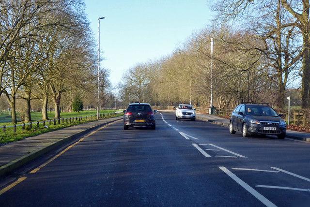 A4 Bath Road, Reading