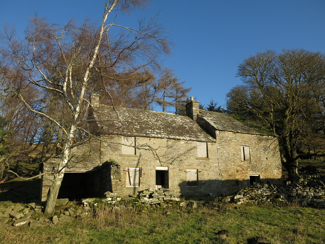 Shepherd's House (2)