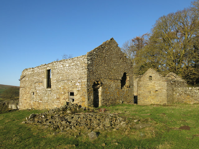 Outbuildings at Shepherd's House (2)