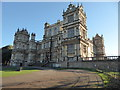 SK5339 : The West Front of Wollaton Hall by Jeremy Bolwell