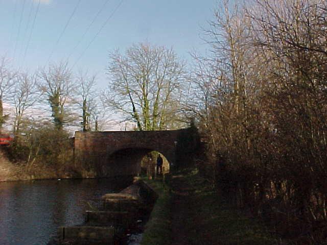 Henwood Bridge
