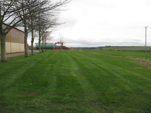 Northrig farm