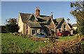 SX9055 : Old School House, Alston Lane by Derek Harper