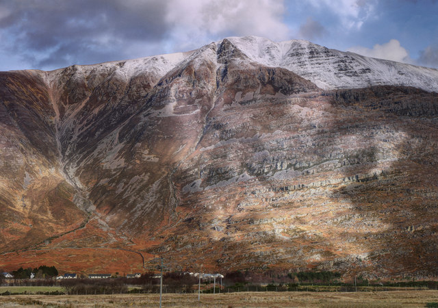 Torridon and Liathach