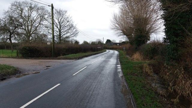 Tring Road