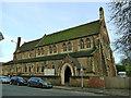 SK5740 : Christ Citadel Christian Centre, St Ann's Well Road by Stephen Craven