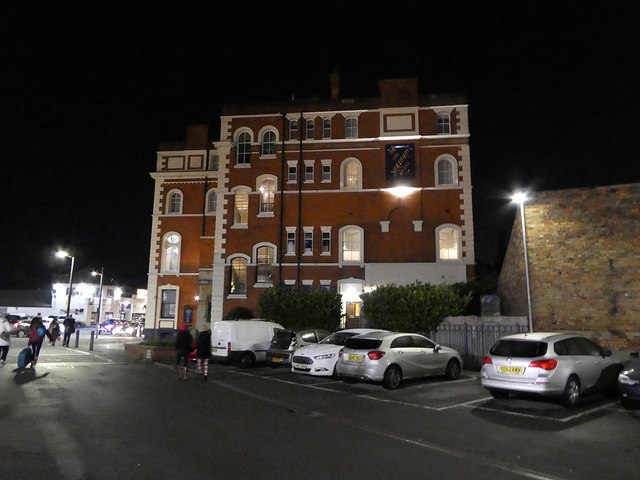 The Yarborough Hotel, Grimsby