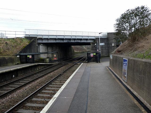 Retford low-level station