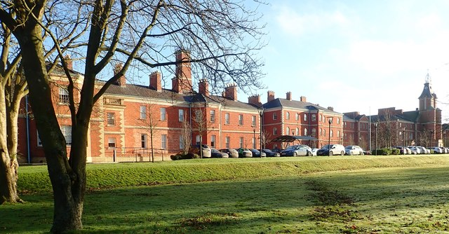 The Downshire Civic Centre, Downpatrick