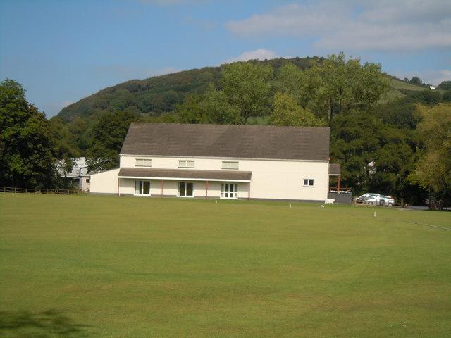 Neuadd Bronwydd Arms Hall