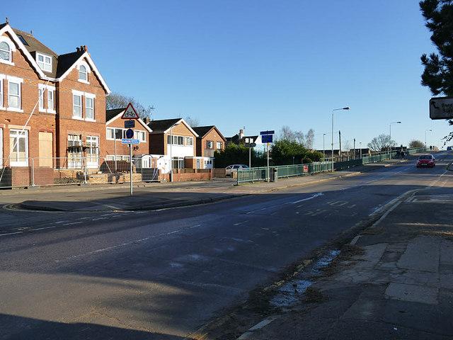 Meadow Road, Beeston