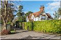 TQ2255 : Walton Manor Lodge by Ian Capper