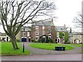 NZ4061 : Front Street, Whitburn by Andrew Curtis