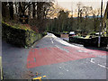 SD7914 : Rowlands Road, Summerseat by David Dixon