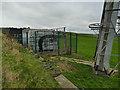 SE1719 : Power equipment, Bog Green Lane by Stephen Craven