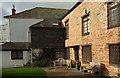 SX7845 : Stancombe Farm by Derek Harper