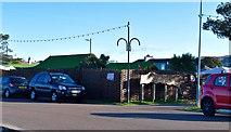 NS2059 : Viking Village, Largs, North Ayrshire by Mark S