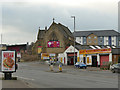 SE1417 : Former St Andrew's church, Leeds Road, Huddersfield by Stephen Craven
