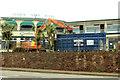 SX9062 : Corbyn Head Hotel awaiting demolition by Derek Harper