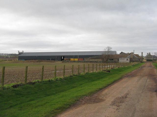 Kirklands Farm