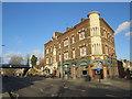 TQ3388 : The Station House pub, South Tottenham by Malc McDonald