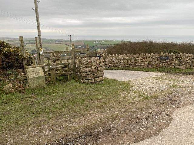 Talgarth's Well
