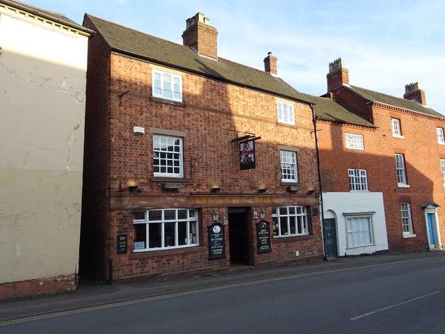 George and Dragon Inn