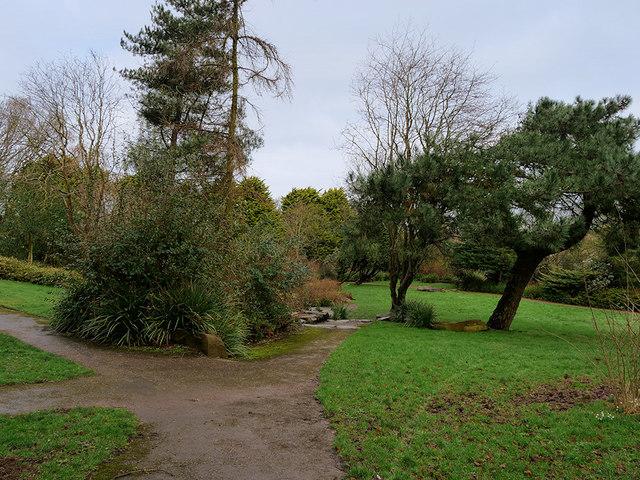 Bispham Rock Gardens