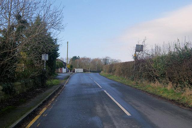 Old Bridge Lane