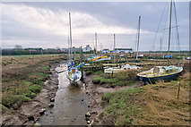 SD3642 : Wardley's Pool by David Dixon