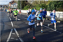 H4572 : CBS Annual Running Event, Omagh (2) by Kenneth  Allen