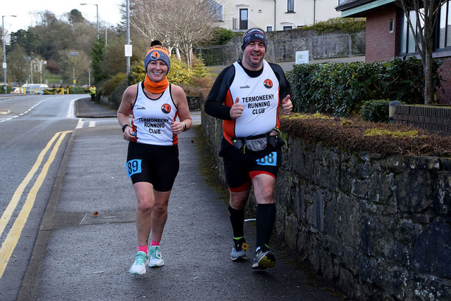 CBS Annual Running Event, Omagh (3)
